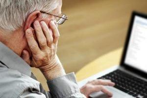 В Брянской области интерес жителей к получению госуслуг ПФР через интернет вырос в два раза