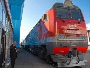 БМЗ приступил к выпуску трёхсекционных магистральных локомотивов для Дальнего Востока