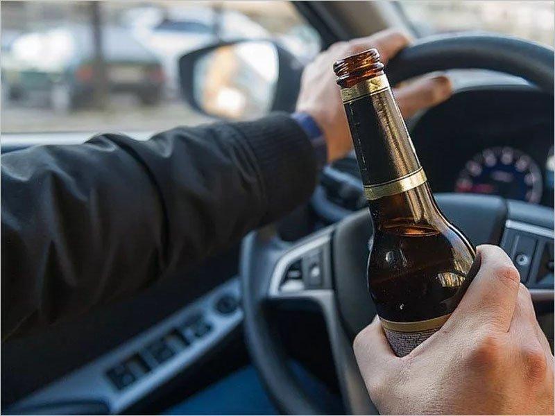ГИБДД: самые пьяные аварийные дни в Брянске —  вторник и суббота
