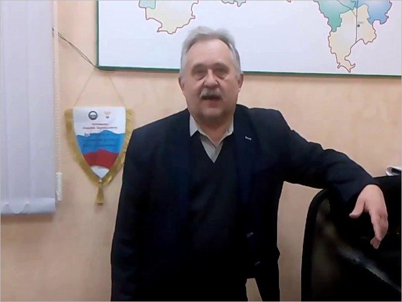 Президента Брянской областной федерации футбола будут выбирать из одной кандидатуры