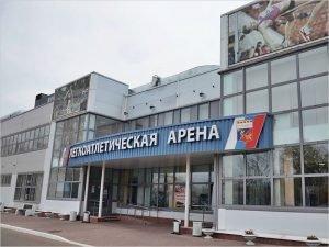 Брянские легкоатлеты завоевали девять медалей на зимнем первенстве ЦФО