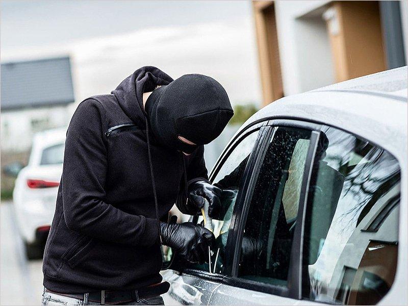 Чаще всего весной-летом в России угоняли машины Toyota, Hyundai и Kia. Из-за запчастей