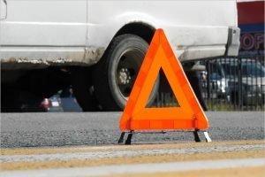 В Брянске женщина-водитель сбила шедшую на рынок старушку