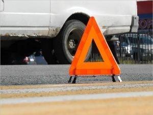Аварийная неделя в Брянске: пять ДТП и более 800 нарушителей ПДД