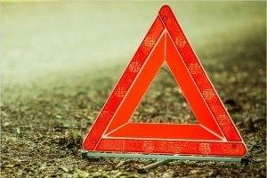 Авария в пригороде Брянска: женщина-водитель получила перелом позвоночника