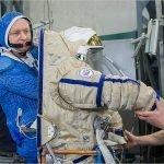 Николай Тихонов и Андрей Бабкин допущены к работе в открытом космосе