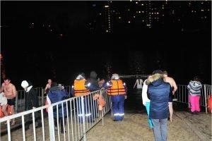 Крещенские купания в Брянской области прошли без происшествий – ГУ МЧС