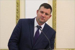 Руководитель брянского здравоохранения поставил под сомнение правдивость информации регионального оперативного штаба по борьбе с коронавирусом