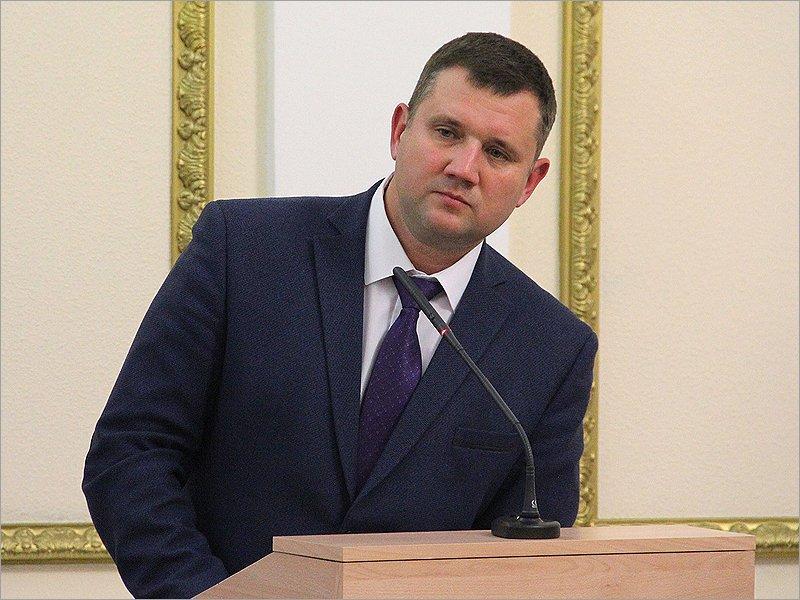 Директор брянского департамента здравоохранения Андрей Бардуков остаётся «между жизнью и смертью»