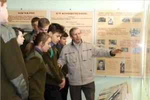 Совет ветеранов БАЗа подвёл итоги работы в 2019 году