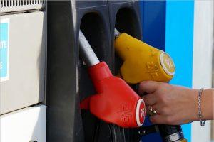 Цены на бензин в январе остановились после новогоднего рывка — Росстат