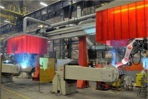 Росстат представил данные о росте промышленного производства в Брянской области