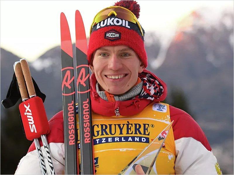 «Комплекс Большунова»: норвежцы не могут простить российскому лыжнику побед и ищут допинг
