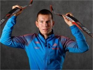 Александр Большунов не исключил, что может перейти в биатлон