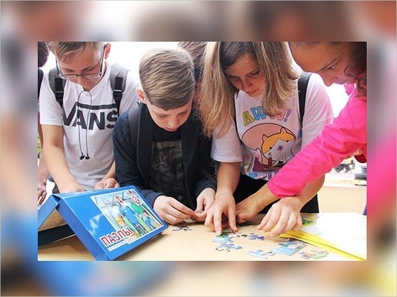 В «Брянскэнерго» начался месячник по детской электробезопасности