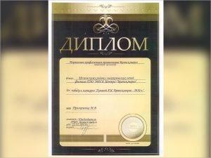 Мглинский РЭС признан лучшим в филиале «Брянскэнерго»