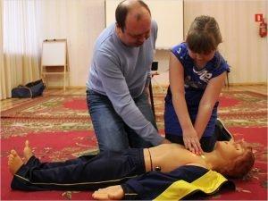 Сотрудники «Брянскэнерго» провели в брянской гимназии урок электробезопасности