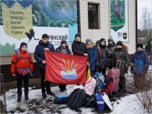 Заповедник «Брянский лес» открыл сезон школьных экскурсий-2020