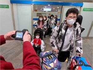 ФСБ просит отели уведомлять о туристах из Китая