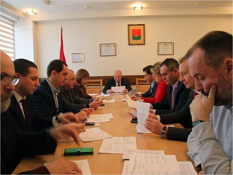 Арендаторы смогут выкупить у Брянска пять муниципальных помещений
