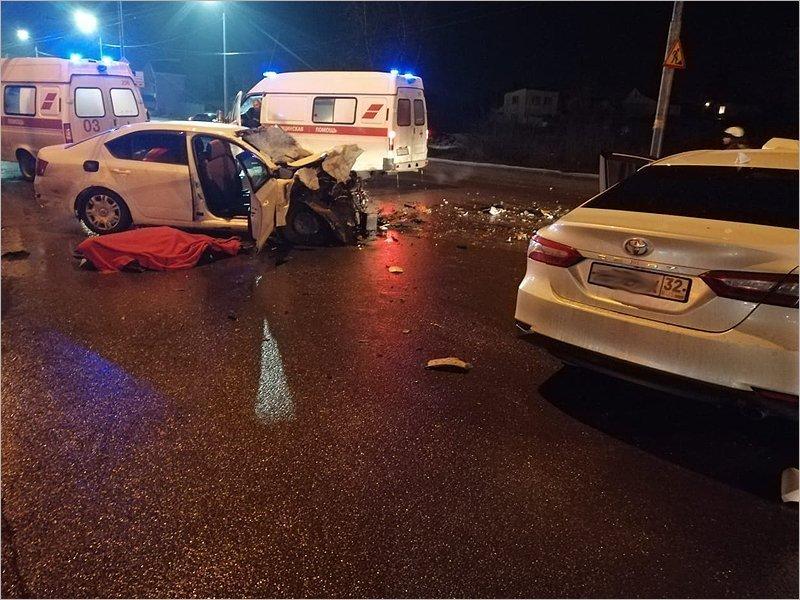 Джигит на Toyota Camry, убивший двоих человек у брянского ТРЦ «Аэропарк»,  получил пять лет колонии-поселения