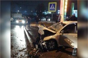 В Брянске скончалась 39-летняя женщина — вторая жертва 19-летнего лихача