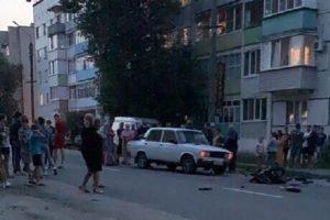 «Тинейджерское» смертельное ДТП в Новозыбкове завершилось обвинительным приговором