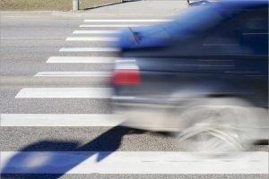 В Брянске на две трети упала аварийность с участием пешеходов