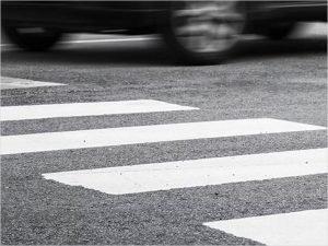 Аварийная неделя в Брянске: шесть ДТП, погиб один пешеход