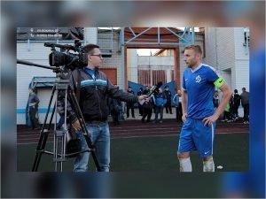 У брянского «Динамо» — новый пресс-атташе