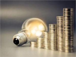 Брянский гарантирующий поставщик электроэнергии выставил за год должникам исков на 1,5 млрд. рублей