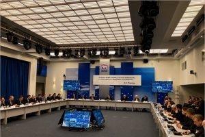 Президиум Генсовета  «ЕР» отметил успешный брянский опыт по созданию мест в ясельных группах