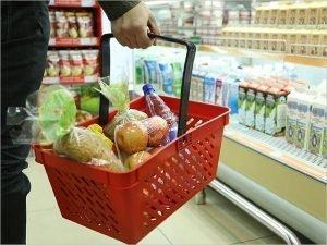 Продовольственная инфляция в Брянской области снизилась до 9,1%