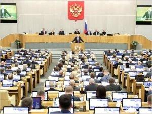 Законодательные итоги года от «ЕР»: источником социальных инициатив партии стали добровольцы в регионах
