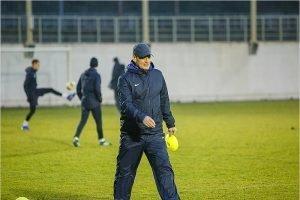 РФС оставил в силе дисквалификацию Александра Горбачёва — экс-тренер брянского «Динамо» пропустит год