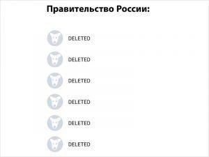 Дмитрий Медведев провёл первую трёхдневную рабочую неделю: правительство России в полном составе подало в отставку