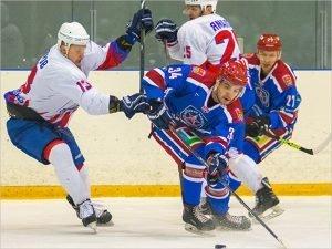 «Брянск» крупно проиграл тульской «Академии Михайлова» во втором матче тура
