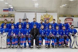 Хоккейный «Брянск-2005» отправятся на финальный этап первенства ЦФО