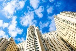 В Брянской области ввод жилья в сравнении с 2020 годом проседает на примерно на треть