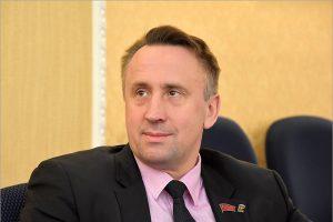 Послание президента – это задачи, решать которые предстоит всем уровням власти и общественным приёмным – Иванов