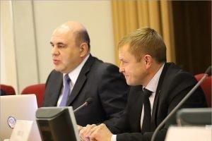 Александр Калинин: главной задачей Мишустина будет обеспечение высокого экономического роста