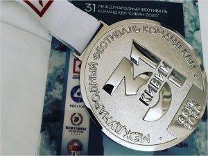 В Сочи на фестивале «КиВиН-2020» Брянск представляет донецкая команда