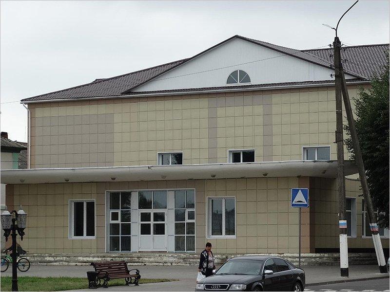 Климовский кинозал стал «Первым среди равных» в масштабах всей страны