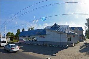 Дорожные работы на Городищенском повороте продолжатся после сноса шиномонтажа