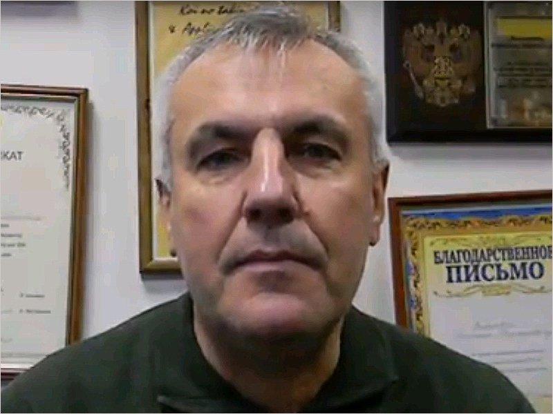 Брянский облсуд отменил штраф бизнесмену-блогеру Коломейцеву – благодаря халатности районного судьи