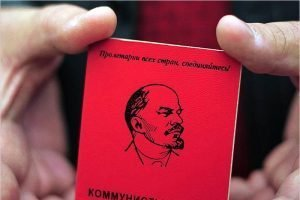 «Коммунисты России» до сих пор не могут простить недопуск на выборы депутатов Брянской облдумы