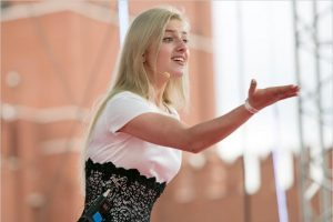 В Брянской области с 1 февраля стартует конкурс «Живая классика»