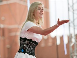 """В Брянской области с 1 февраля стартует конкурс """"Живая классика"""""""