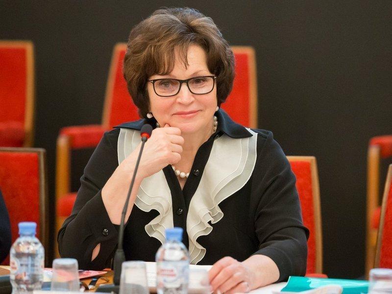 Екатерина Лахова включена президентским распоряжением в рабочую группу для поправок в Конституцию