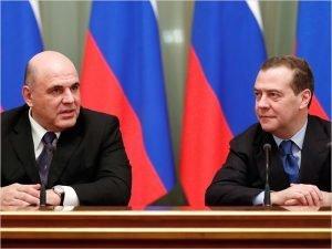 Бывший и новый премьер-министры провели совместную встречу с правительством
